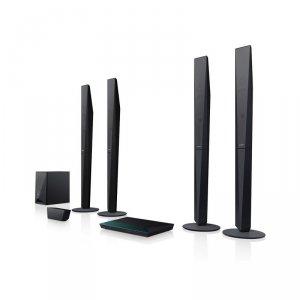 Аудио система за домашно кино Sony BDV E6100 3D
