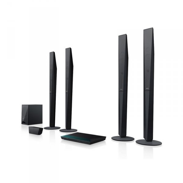 Аудио с-ма за дом. кино Sony BDV E6100 3D