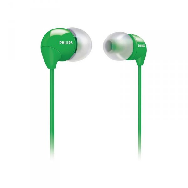 Слушалки Philips SHE3590GN/10