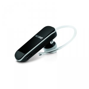 Слушалки с микрофон ACME BH-07 UNIVERSAL BLUETOOTH HANDSFREE