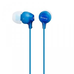 Слушалки Sony MDR EX15LPL