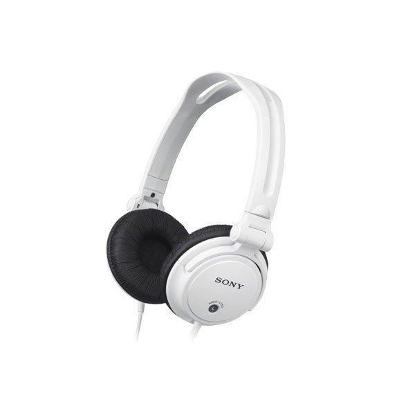 Слушалки Sony MDR V150W