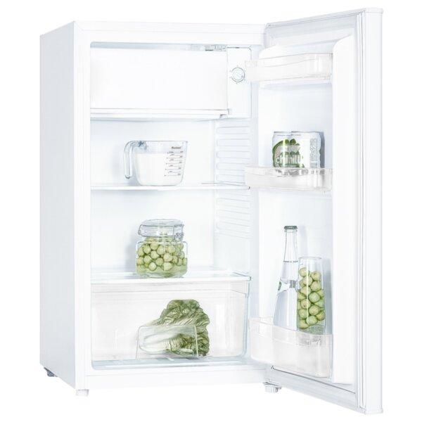 Хладилник Crown DF 120A , 90 l, A+ , Бял , Статична