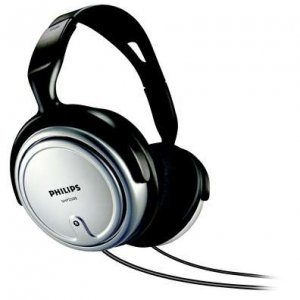 Слушалки Philips SHP2500/10