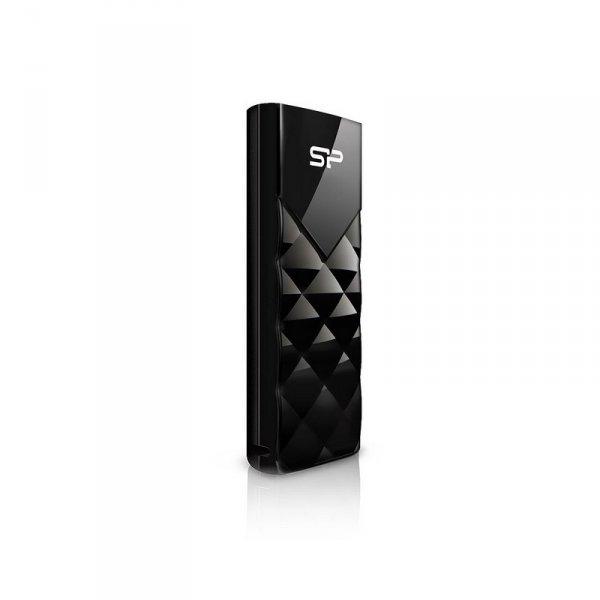 Памет USB Silicon Power ULTIMA 03 BLACK 16GB