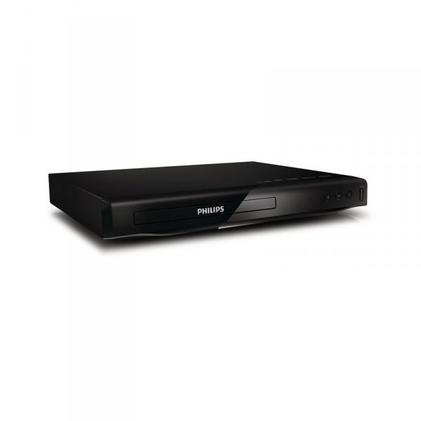 Плеър DVD Philips DVP2850/12