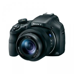 Фотоапарат Sony DSC HX400VB