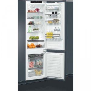 Вграден хладилник с фризер Whirlpool ART 9810/A+ , 308 l, A+ , Вентилирана