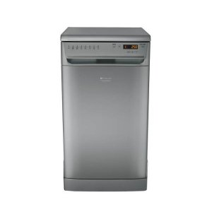 Миялна машина Hotpoint-Ariston LSFF 8M117X EU , 10 , 8 бр, A+(A/A) измиване/сушене