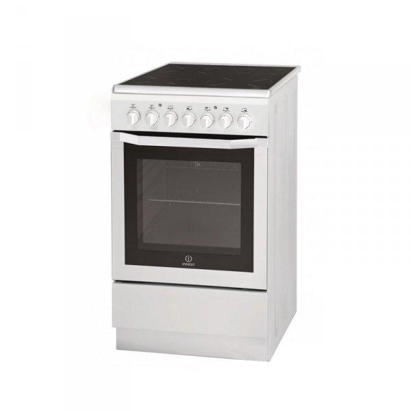 Готварска печка (ток) Indesit I5V62A(W)/EU***