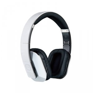 Слушалки с микрофон Microlab T1 BLUETOOTH WHITE С МИКРОФОН