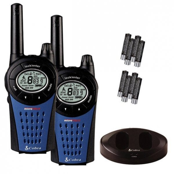 Радиостанция Cobra MT 975-2 VP EU