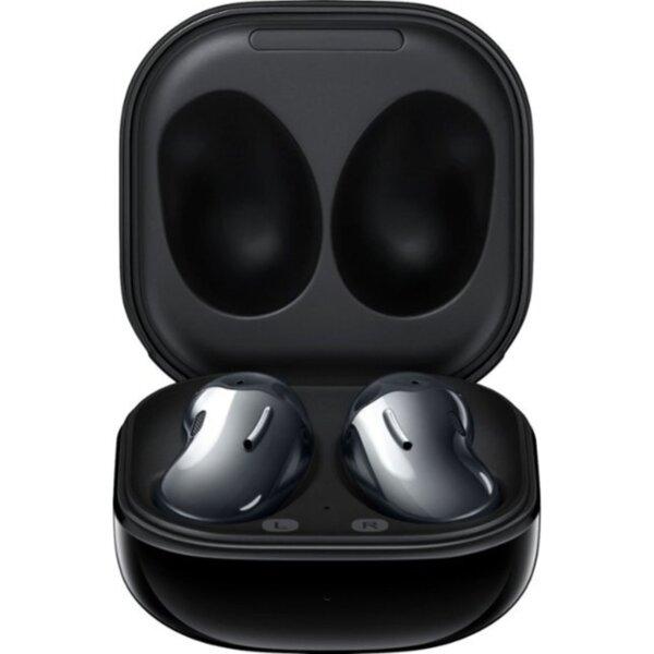 Слушалки Samsung GALAXY BUDS LIVE BLACK R180NZK