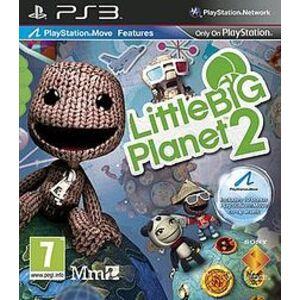 Игра PS3 LITTLE BIG PLANET 2
