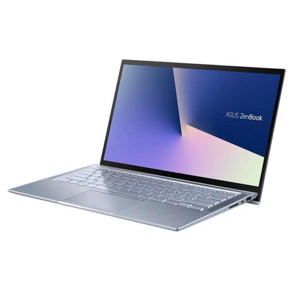 Ноутбук ASUS ZENBOOK 14 UM431DA-AM011T , 14.00 , 512GB SSD , 8 , AMD Ryzen 5 3500U QUAD CORE , Radeon Vega 8 Graphics , Windows