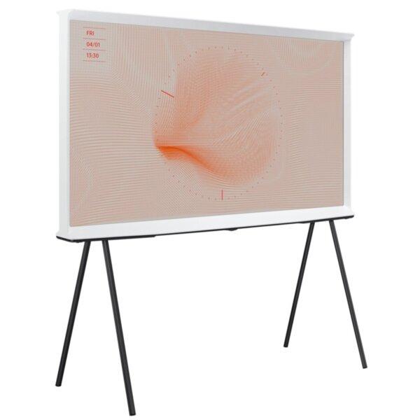 Телевизор Samsung QE55LS01TAUXXH , 139 см, 3840x2160 UHD-4K , 55 inch, QLED