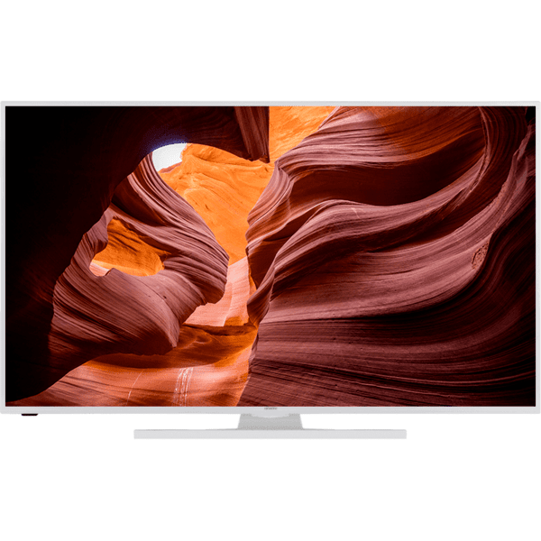 Телевизор Hitachi 55HK6100W 4K UHD WHITE , 139 см, 3840x2160 UHD-4K , 55 inch, LED  , Smart TV
