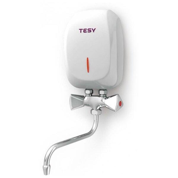 Бойлер Tesy IWH 50 X02 KI , Проточен