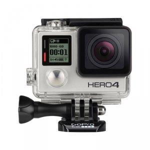 Камера GoPro HERO 4 SILVER CHDHY-401-EU