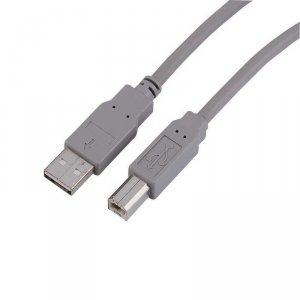 Кабел Hama 29100 USB A-B 3M ЗА ПРИНТЕР