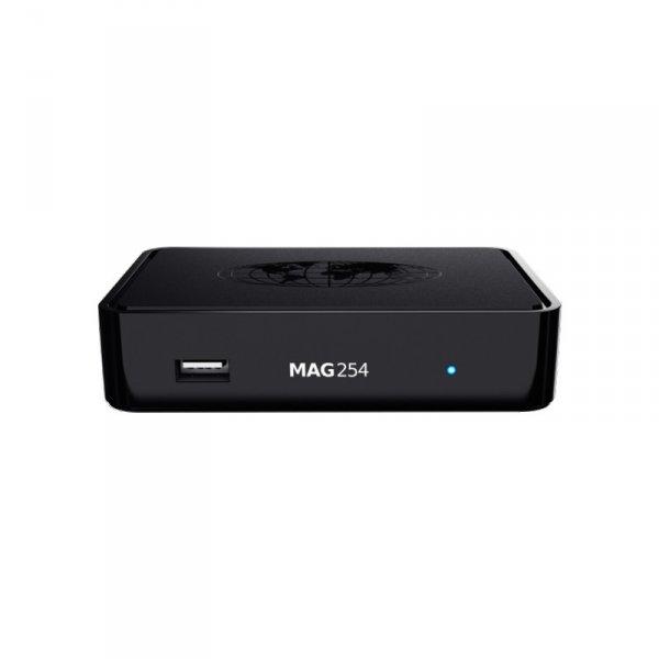 ТВ Set-Top-Box Infomir MAG 254 IPTV