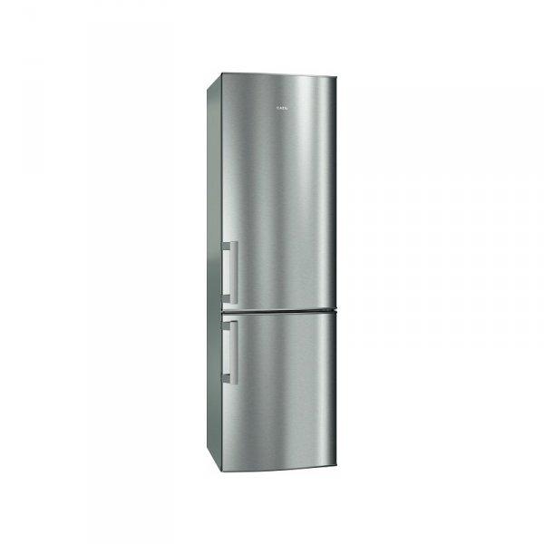Хладилник с фризер AEG S53620CSX2