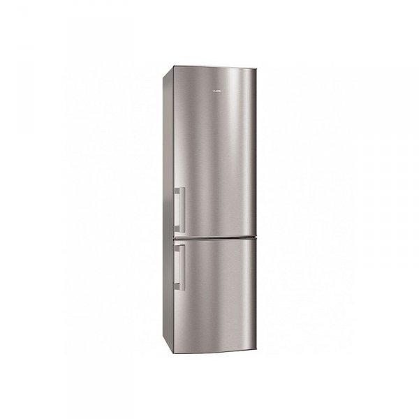 Хладилник с фризер AEG S53630CSX2 A+++