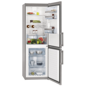 Хладилник с фризер AEG S53620CTX2