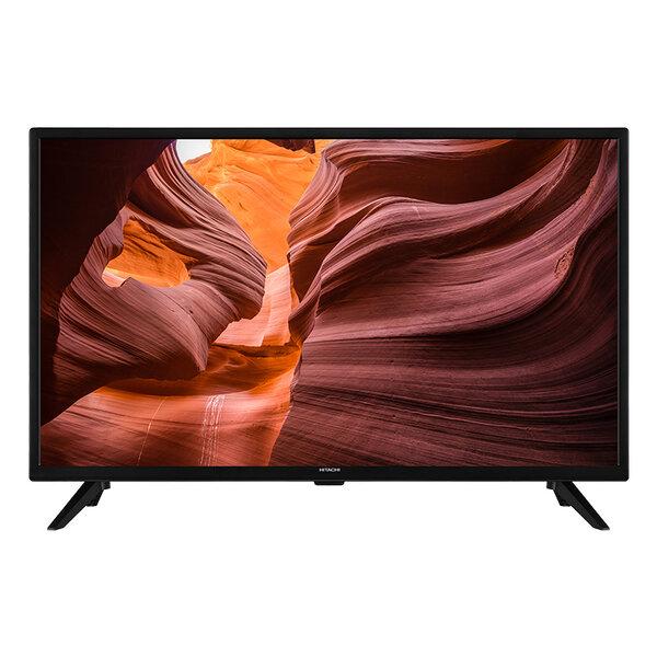 Телевизор Hitachi 43HE4005 SMART , 1920x1080 FULL HD , 43 inch, LED  , Smart TV