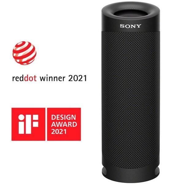Портативна колонка Sony SRS-XB23B