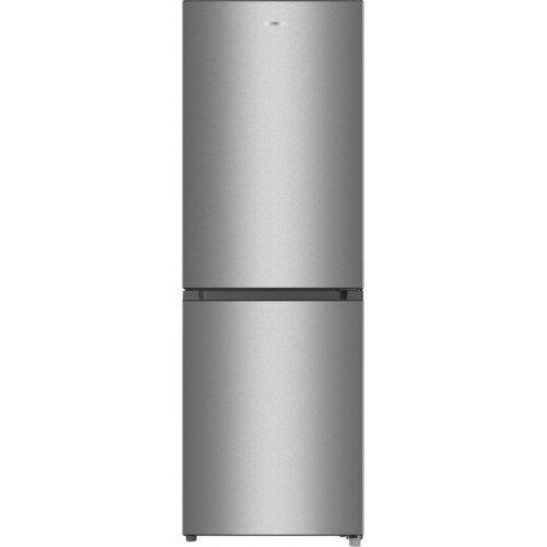 Хладилник с фризер Gorenje RK4161PS4 , 230 l, F , Сив , Статична