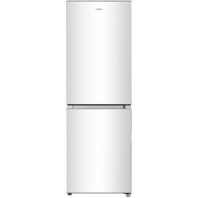 Хладилник с фризер Gorenje RK4161PW4 , 230 l, F , Бял , Статична