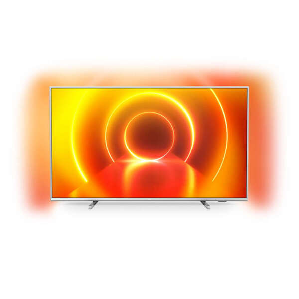 Телевизор Philips 43PUS7855/12 , 109 см, 3840x2160 UHD-4K , 43 inch, LED  , Saphi , Smart TV