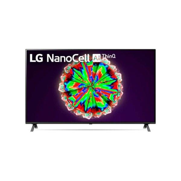 Телевизор LG 55NANO803NA , 139 см, 3840x2160 UHD-4K , 55 inch, LED  , Smart TV , Web Os
