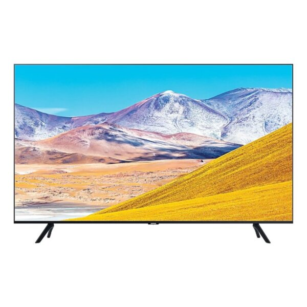 Телевизор Samsung UE55TU8072UXXH , 139 см, 3840x2160 UHD-4K , 55 inch, LED  , Smart TV , Tizen
