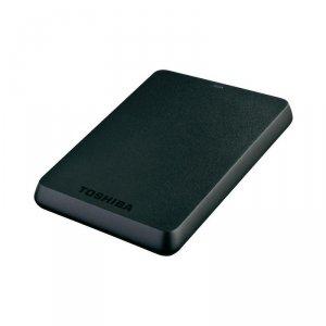 Външен хард диск Toshiba CANVIO BASIC 2TB USB 3.0