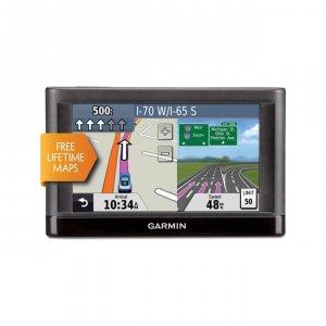 Навигация Garmin NUVI 56 LM EU 010-01198-11