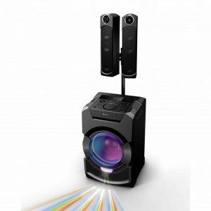 Аудио система Sony MHC GT5D