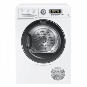 Сушилня Hotpoint-Ariston FTCD 97B 6HY/N