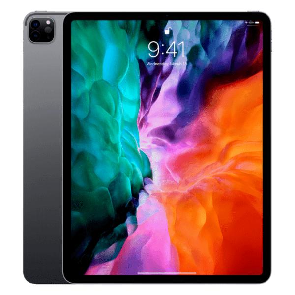 "Таблет Apple iPad Pro 12.9"" (4th) Wi-Fi 128GB Space Gray my2h2 , 128 GB, 6 GB"