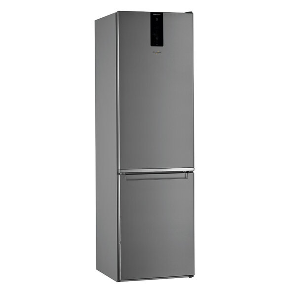 Хладилник с фризер Whirlpool W9 921D OX , 348 l, A++ , No Frost , Инокс