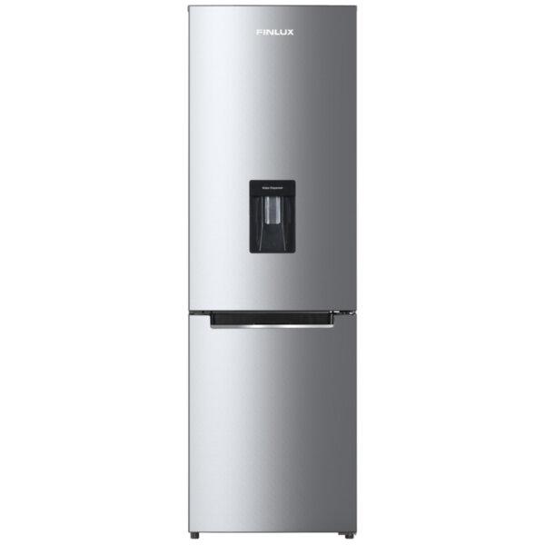 Хладилник с фризер Finlux FBN-300DIX , 291 l, F , No Frost , Инокс