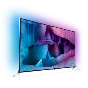 Телевизор Philips 65PUS7600/12 , 165 см, 3840x2160 UHD-4K , 65 inch, LED LCD