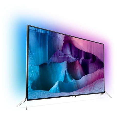 Телевизор Philips 65PUS7600/12