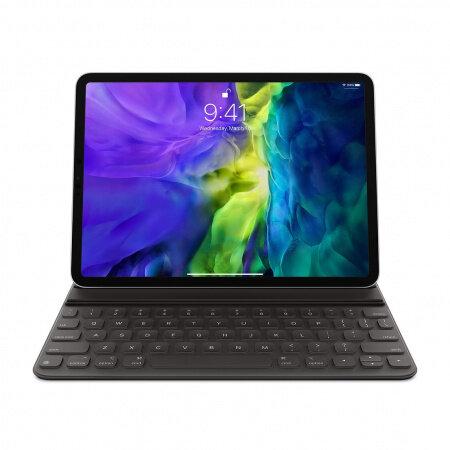 "Клавиатура Apple iPad Air 4 / Pro 11"" 2nd Smart KB Folio INT mxnk2"