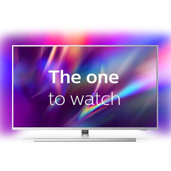 Телевизор Philips 58PUS8505/12 , 147 см, 3840x2160 UHD-4K , 58 inch, Android , LED  , Smart TV