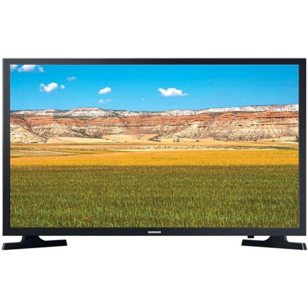 Телевизор Samsung UE32T4302AKXXH , 1366x768 HD Ready , 32 inch, 81 см, LED  , Smart TV , Tizen