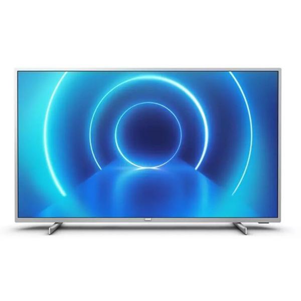 Телевизор Philips 43PUS7555/12 , 109 см, 3840x2160 UHD-4K , 43 inch, LED  , Saphi , Smart TV