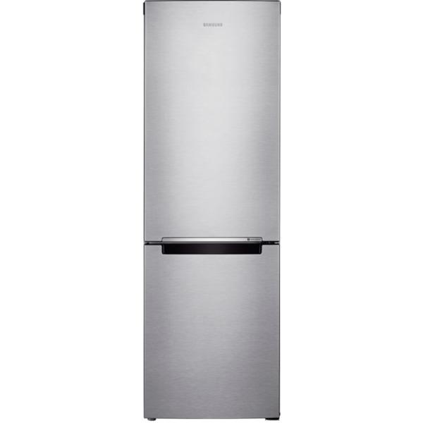 Хладилник с фризер Samsung RB30J3000SA/EO , 321 l, F , No Frost , Инокс