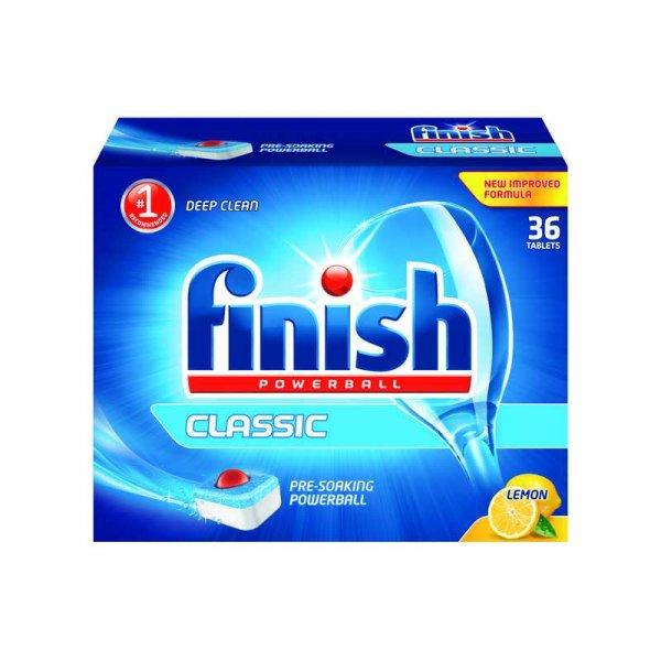 Консуматив Finish CLASIC-36 БР